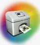 เครื่องพิมพ์ภาพ ลงบนกระเบื้อง